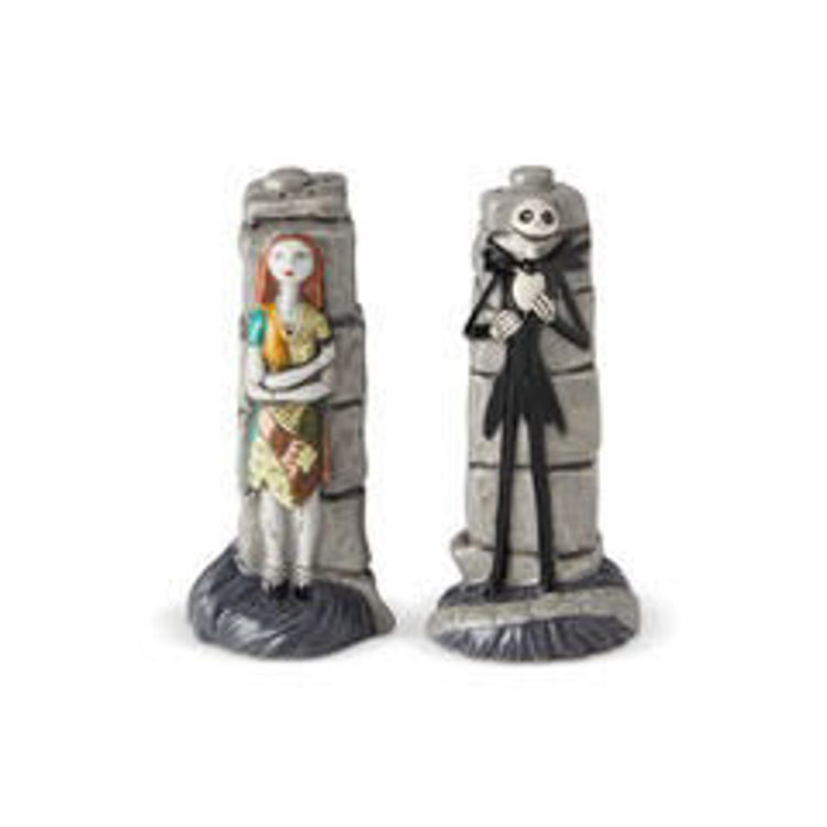 Picture of Jack and Sally S&P Shakers