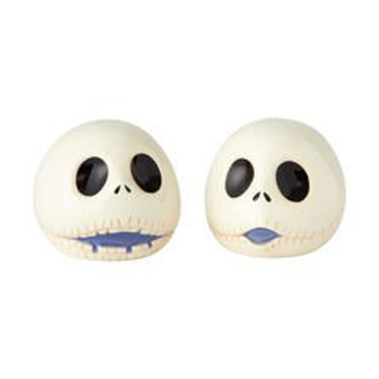 Picture of Jack Skellington S&P Shakers