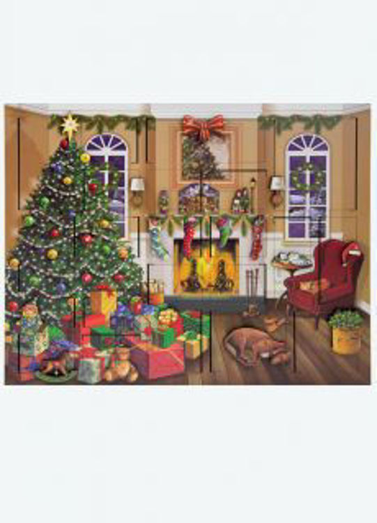 Picture of Fireside Advent