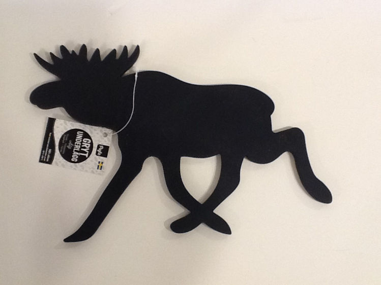 Picture of Silicone Moose Trivit