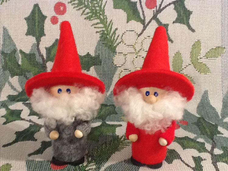 Picture of Red Hat Swedish Tomte