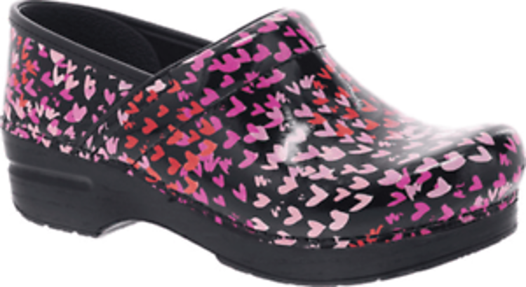Picture of Dansko Professional, Tiny Hearts