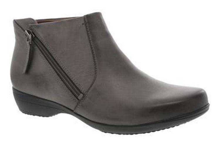 Picture of Dansko Boot, Fifi Grey